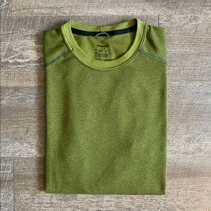 Men's Patagonia Base-layer T-Shirt [M]